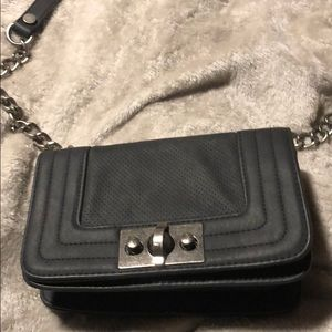 Steve Madden small crossbody used once
